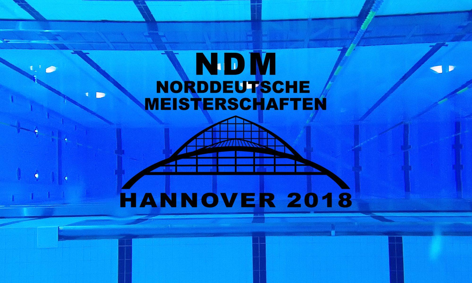 Norddeutsche Meisterschaften Hannover