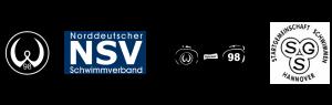 Logos der Ausrichter